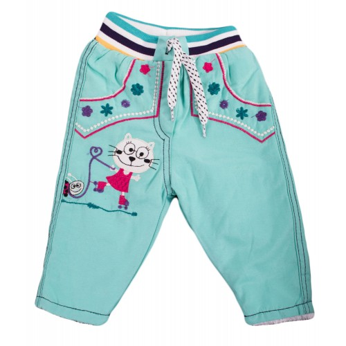 Ританки и панталони