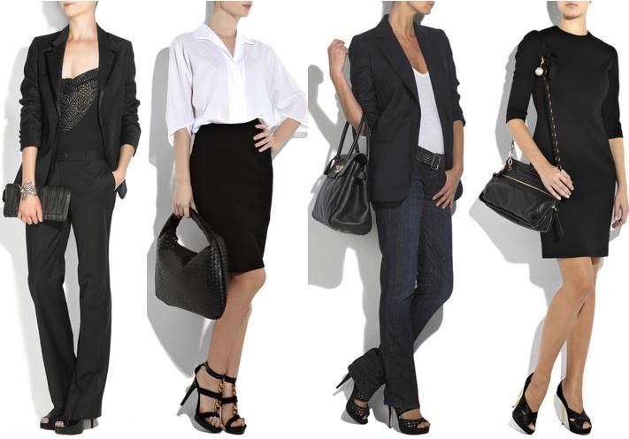 Как да изглеждате стилно на работното си място, без да влагате много пари за дамски дрехи?