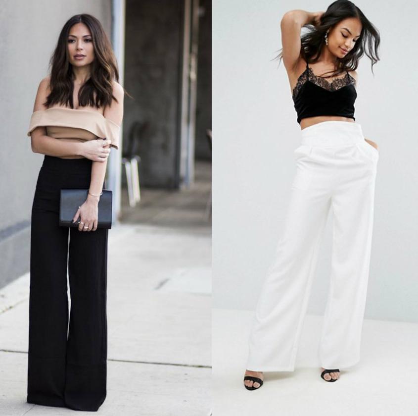 4 малки женски трика или как краката ви да изглеждат по-дълги