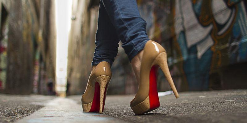 Какво ново при дамските обувки?